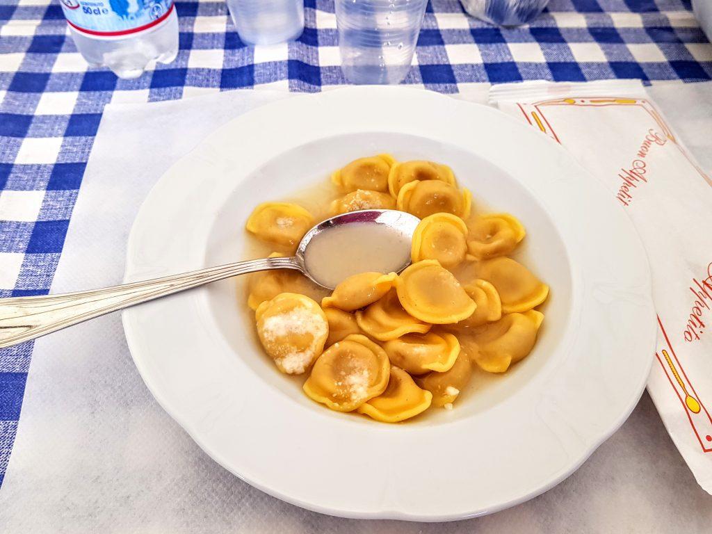 Anolino di Parma