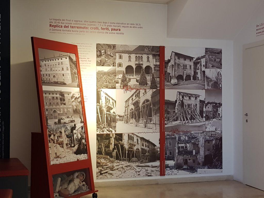 Gemona Museo