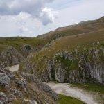 Abruzzo in camper i nostri nuovi itinerari Canyon