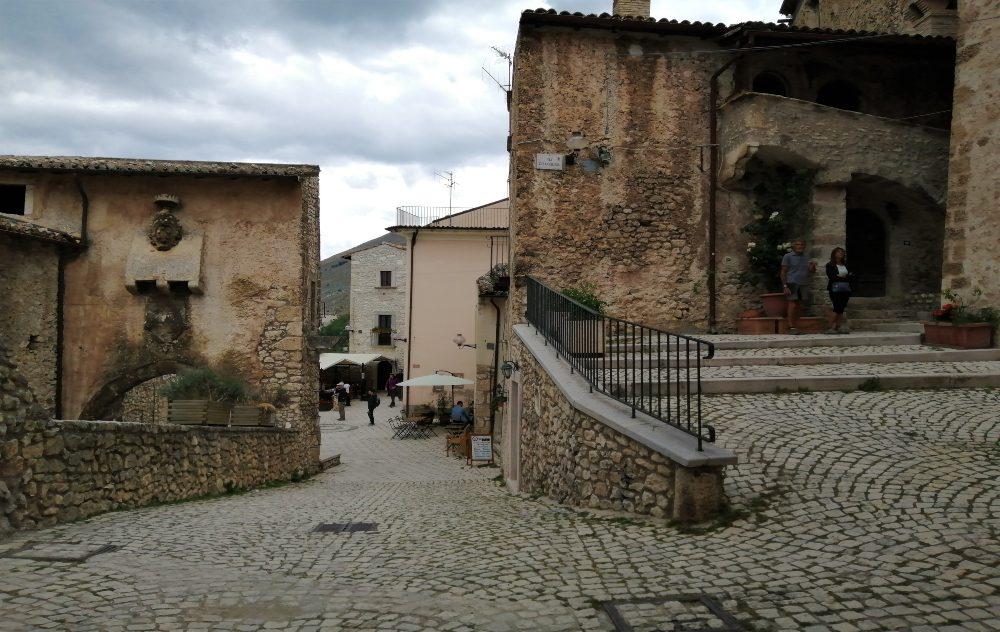 Abruzzo in Camper i nostri nuovi itinerari Santo Stefano di Sessannio