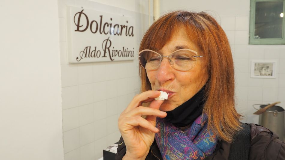 Angela Sorelle Rivoltini
