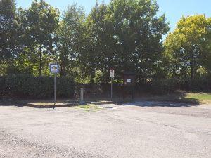Area Sosta Camper Castellarano