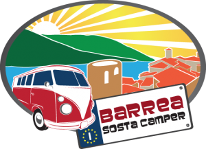 Area sosta camper Barrea