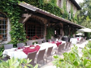 BORGO DI RIVALTA - Piacenza - Castello Rivalta - Castelli Ducato