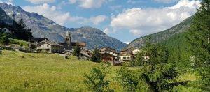 Borghi Alpini - Val di Gesso