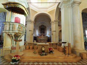 Chiesa San Giorgio Luzzara