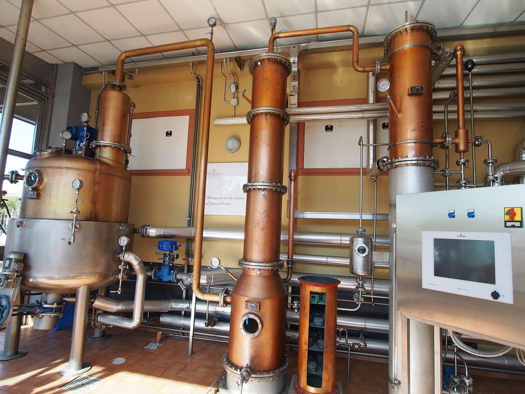 Distilleria Beccaris Piemonte