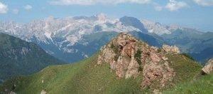 Dolomiti - Val Comelico