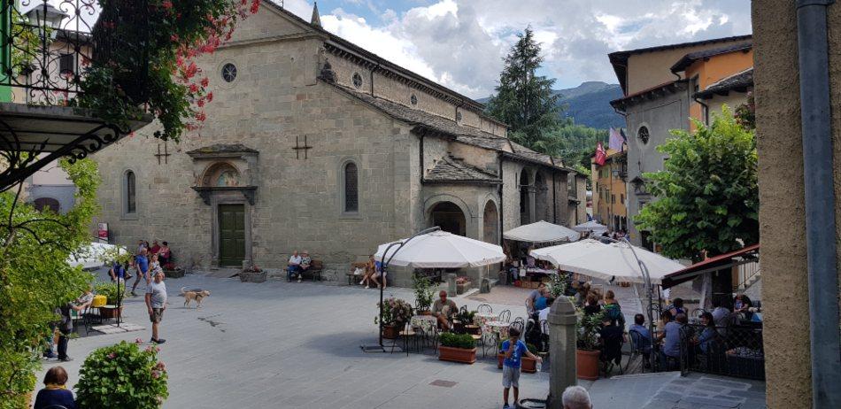 Fiumalbo Borghi in Appennino