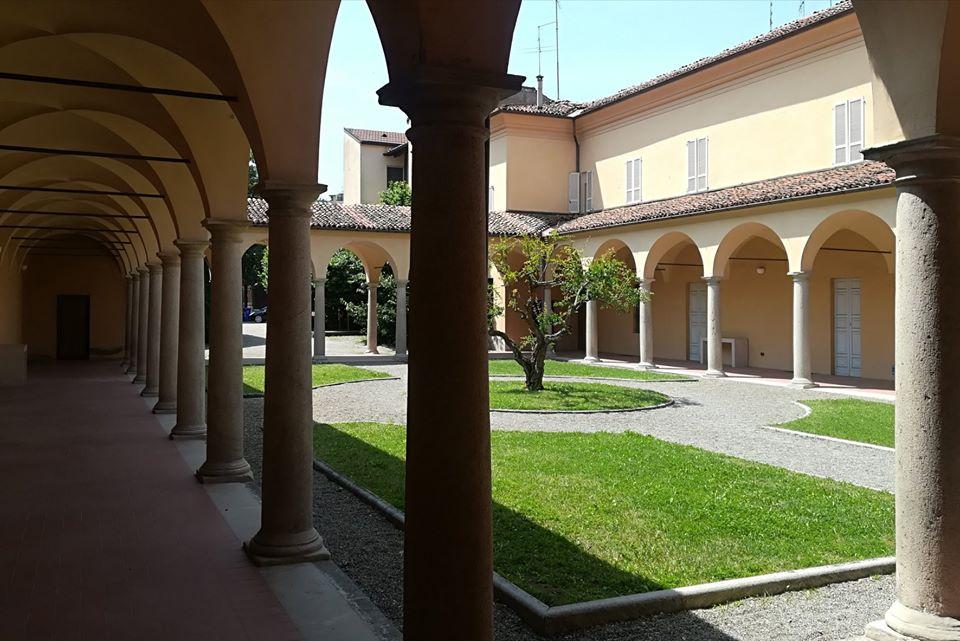 Galleria Ricci Oddi Piacenza