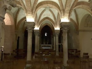 La Cripta - Fidenza