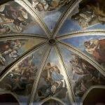 La Cupola del Guercino-Cattedrale Piacenza