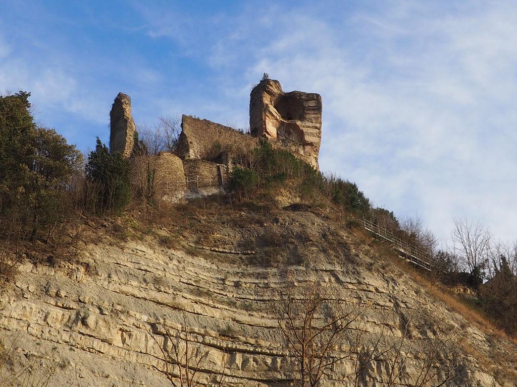 La Rocca dei Conti Guidi - Modigliana Un Borgo da Scoprire