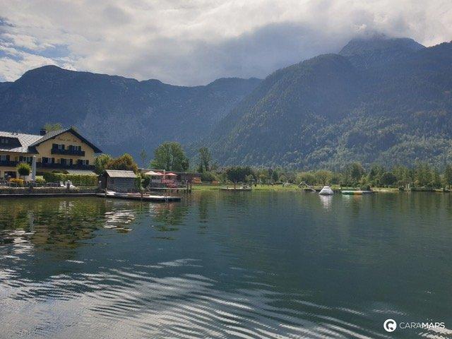 Lago di Hallstatt I 5 laghi più belli d'Europa in camper