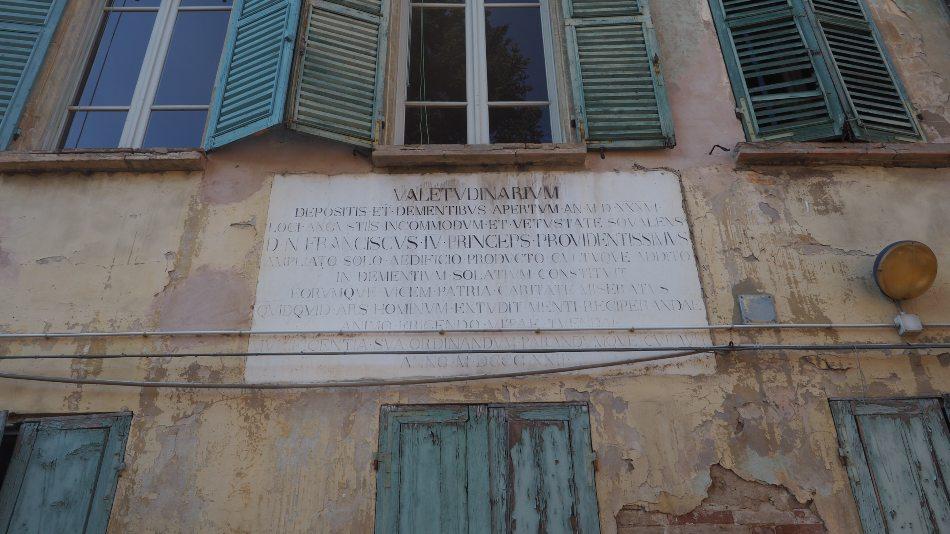 Manicomio San Lazzaro