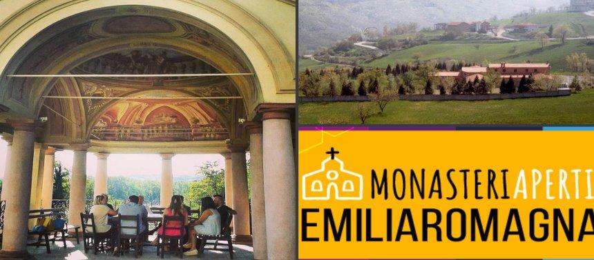 Monasteri Aperti Emilia Romagna