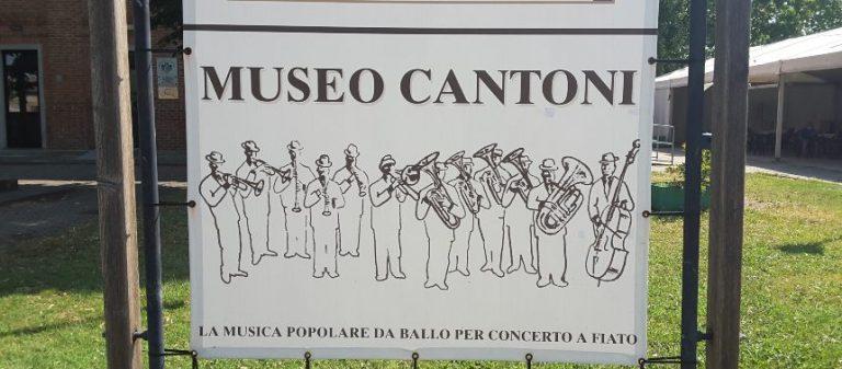 Museo Cantoni