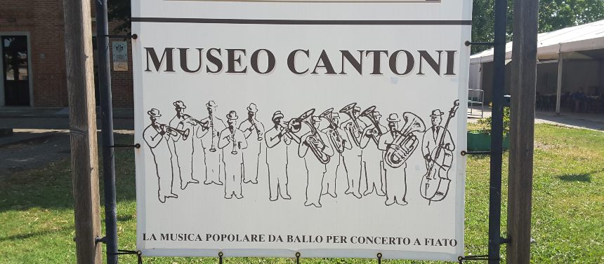 Museo Cantoni