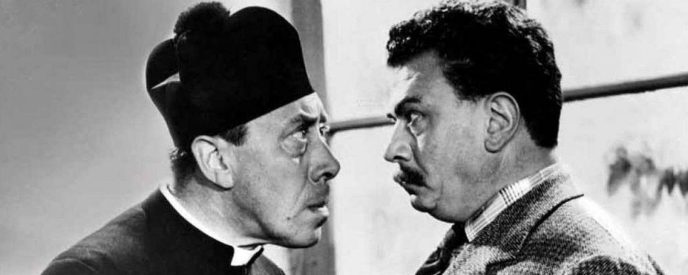 Museo Peppone e Don Camillo a Brescello