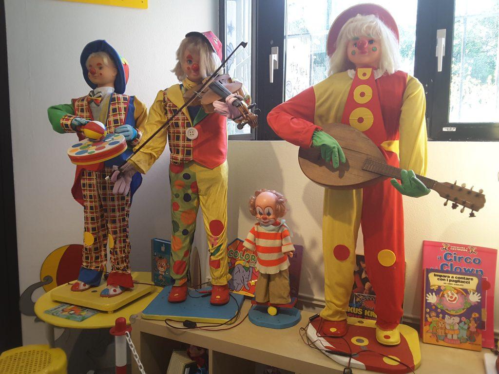 Museo del Clown