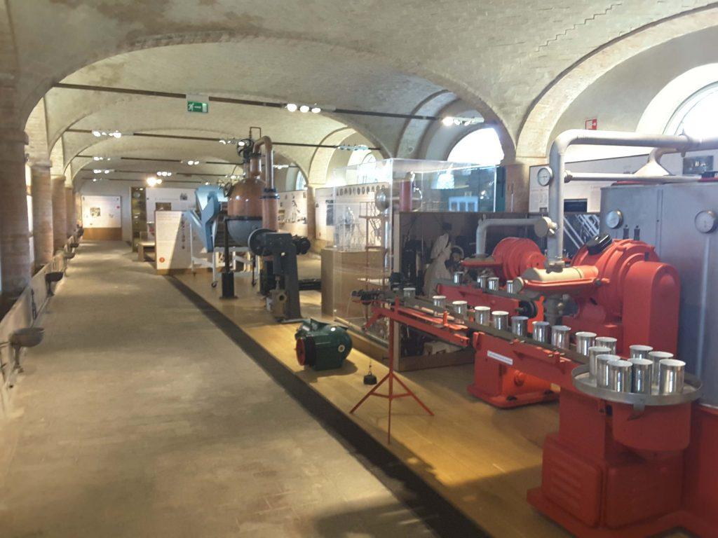 Museo del Pomodoro - Musei del cibo