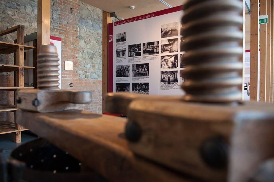 Museo del Prosciutto - Musei del cibo