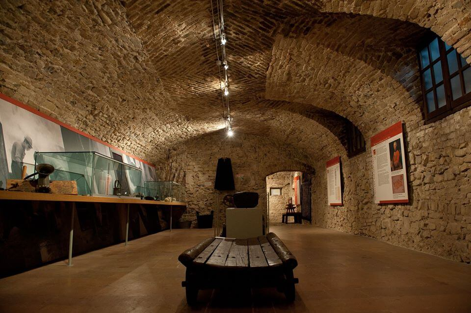 Museo del Salame di Felino - Musei del cibo