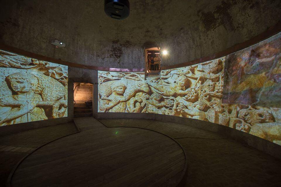 Museo del vino - Musei del cibo