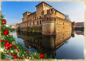 Natale castelli foto
