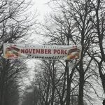 November Porc - Benvenuti