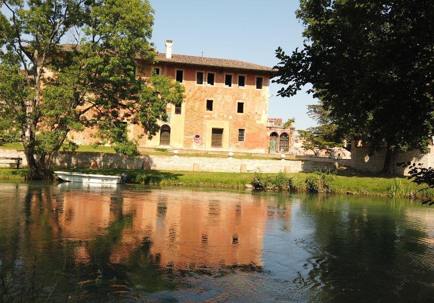 itinerario in Friuli Venezia Giulia