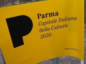 Parma Capitale della Cultura