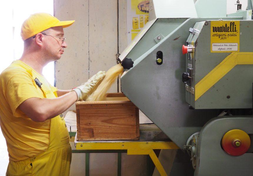 Pastificio-Martelli-La-pasta