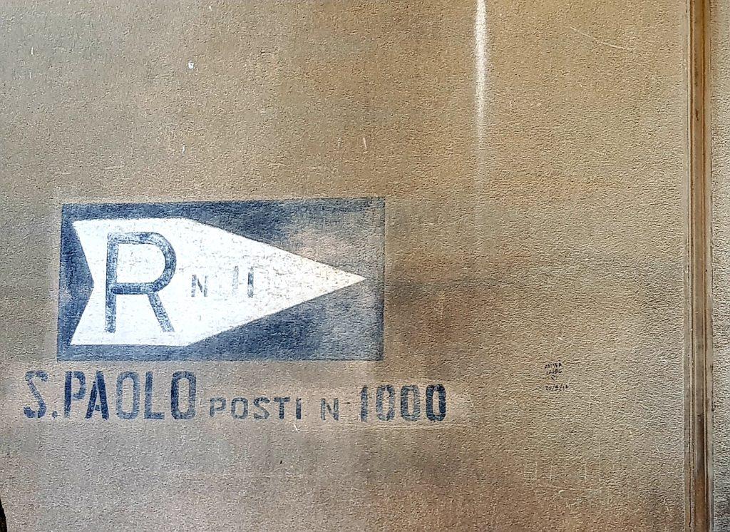 Rifugio di San Paolo