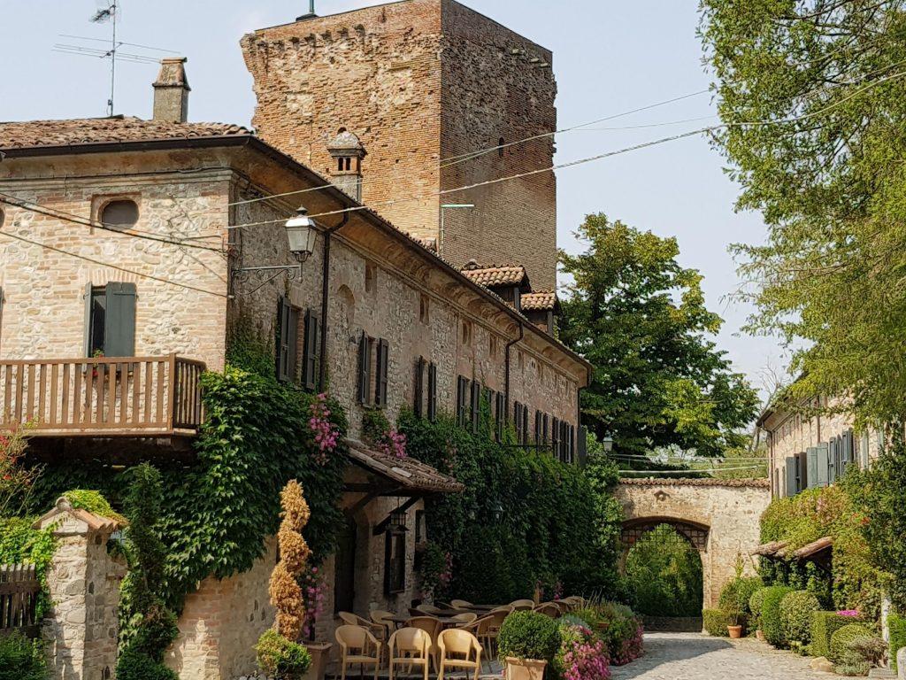 Rivalta - Il Castello