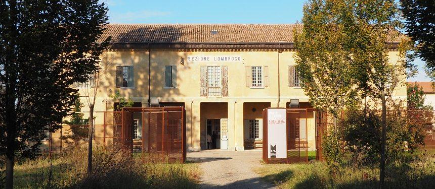 San Lazzaro Museo della Psichiatria