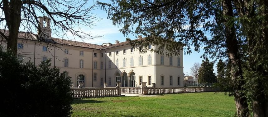 Scuderie Palazzo Pallavicino -
