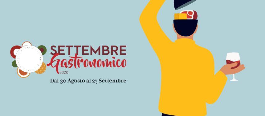 Settembre gastronomico Parma