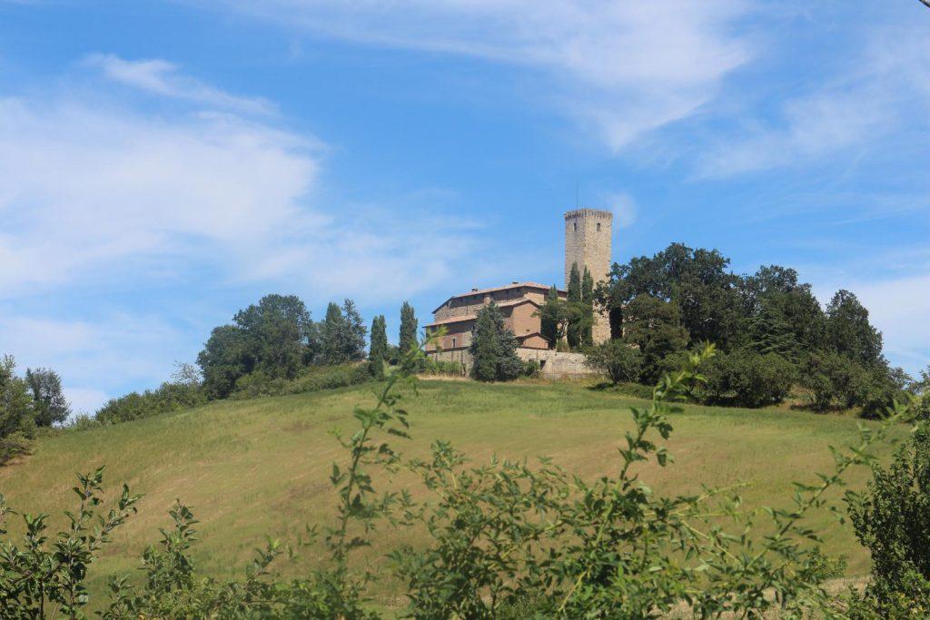 Castello di Contignaco