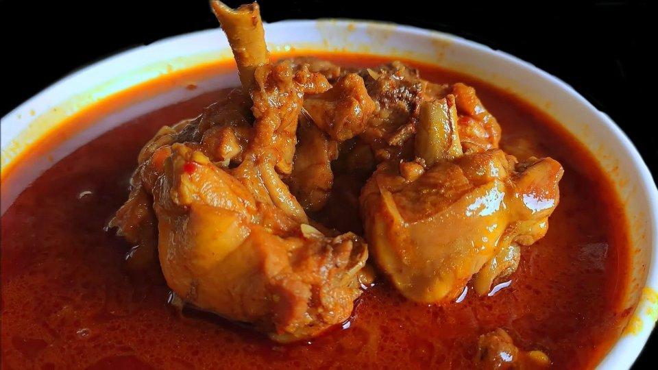 Pollo alla cacciatora memories-taste-table