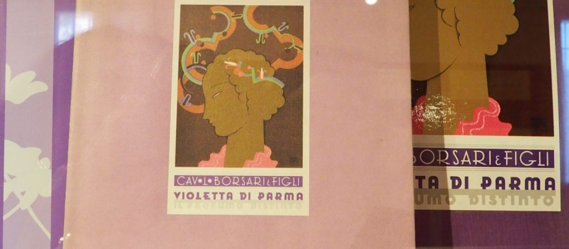 Borsari Parma