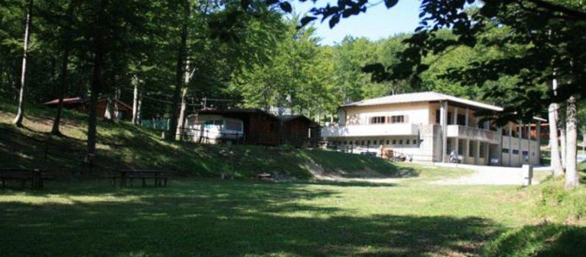 Camping Schia Parma