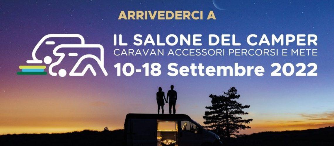 Salone del Camper 2022
