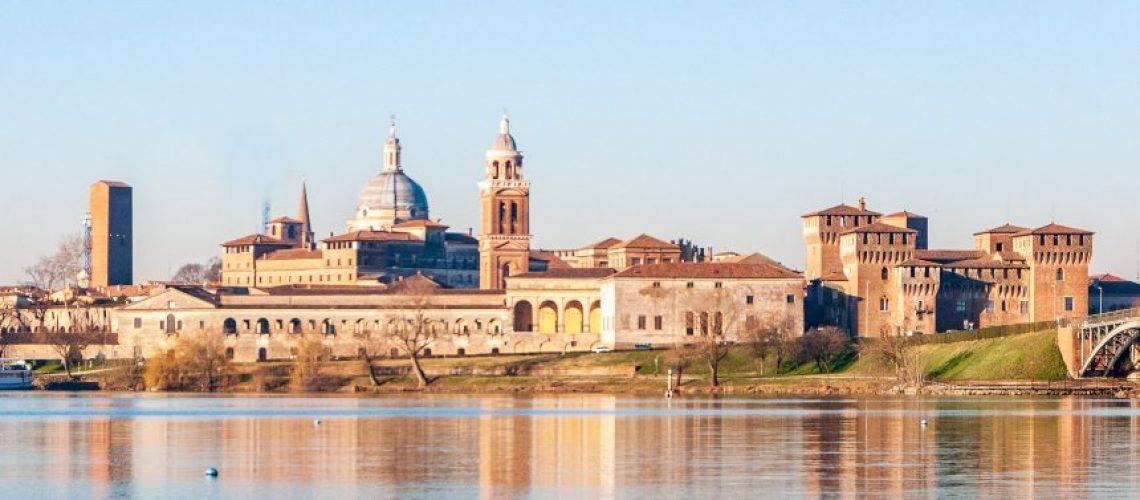 Mantova Lago