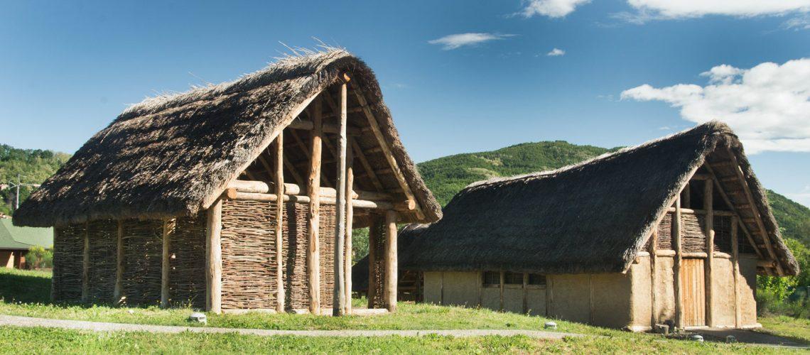 Museo civico e Parco archeologico