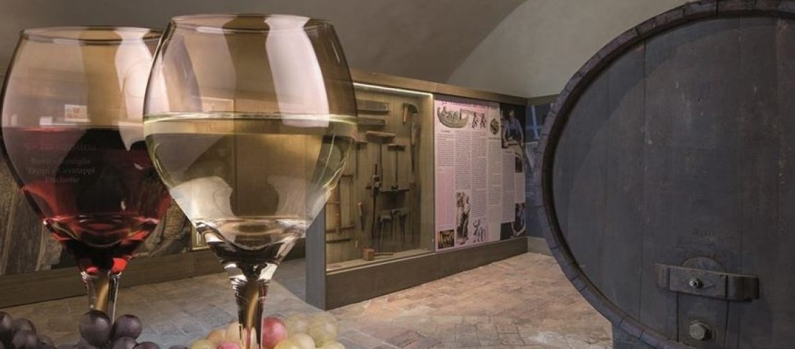Museo del cibo - Musei del vino