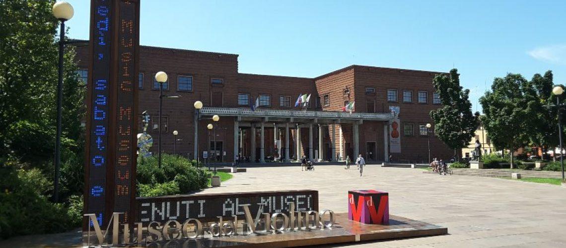 Museo del Violino Cremona