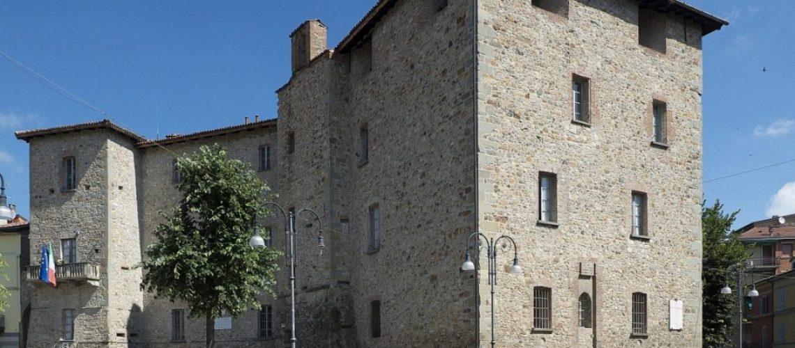Rocca dal Verme - Pianello Val Tidone
