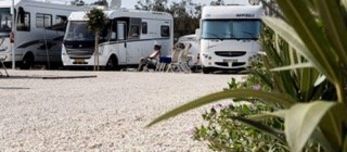 Spagna in camper