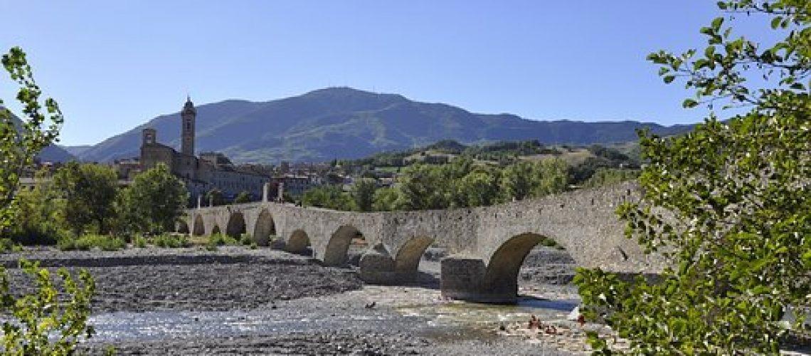 Ponte Gobbo Bobbio